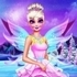 Ice Queen Beauty Makeover